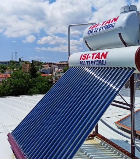 armutlu güneş enerjisi