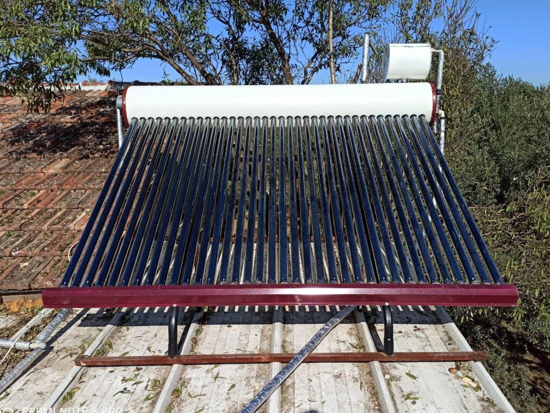 36 lı basınçlı enerji sistemi